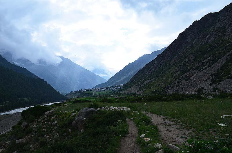 spiti valley itinerary from manali