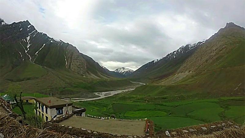pin valley
