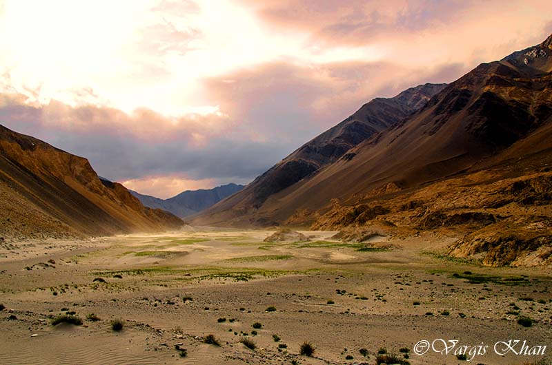 tourist attractions in ladakh