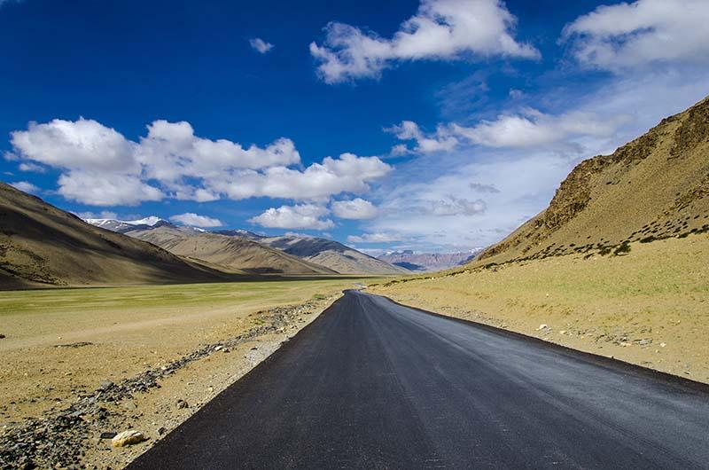 is ladakh safe