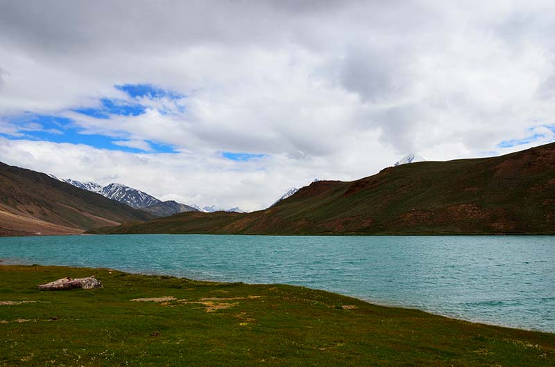 spiti valley in june