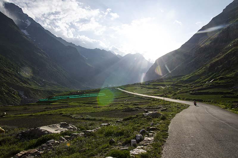 ladakh in july