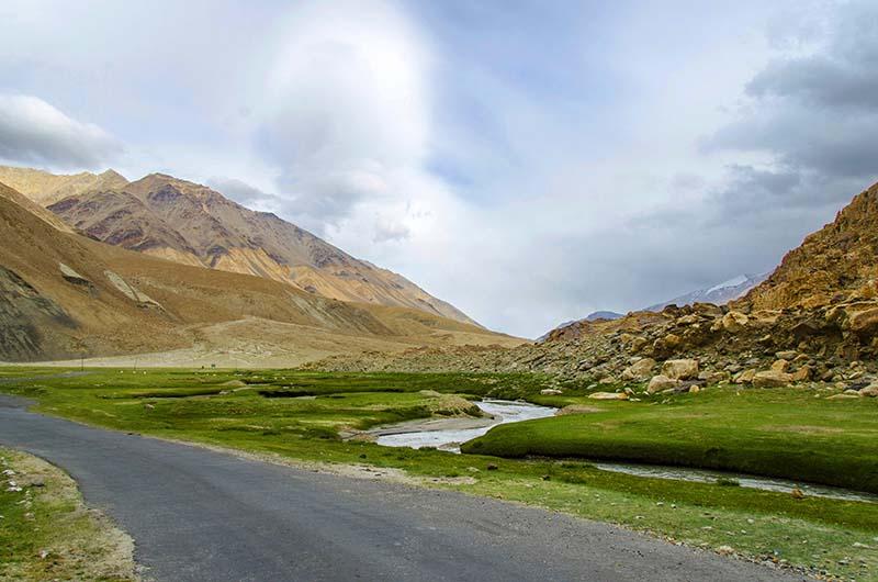 ladakh 2 days