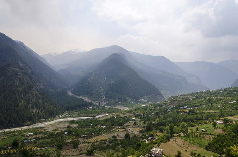 How to Plan a Trip to Sangla Valley - Himachal ? - Vargis Khan