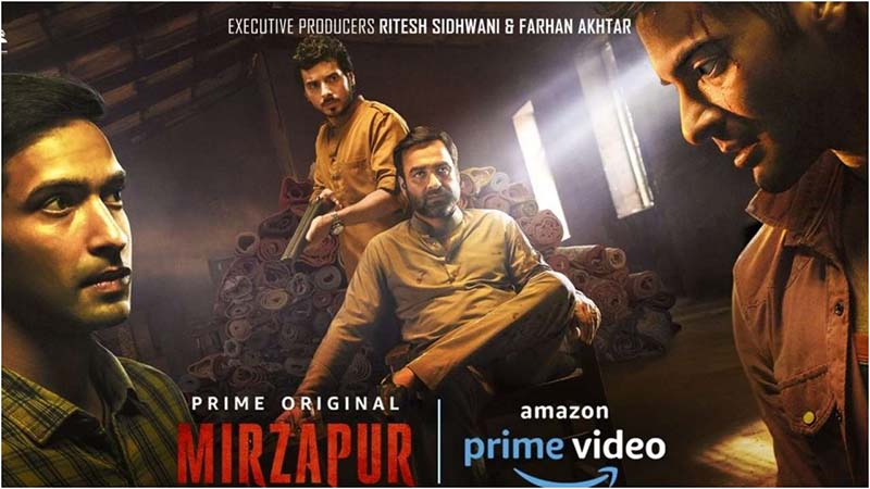 mirzapur review
