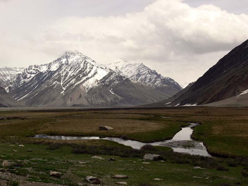 Cost of Zanskar Valley Trip