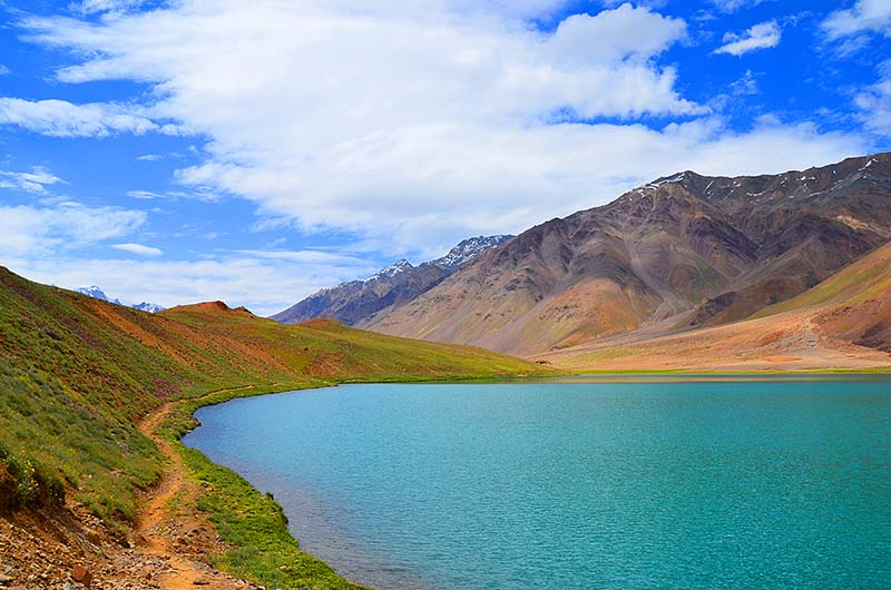 spiti valley in 4 days
