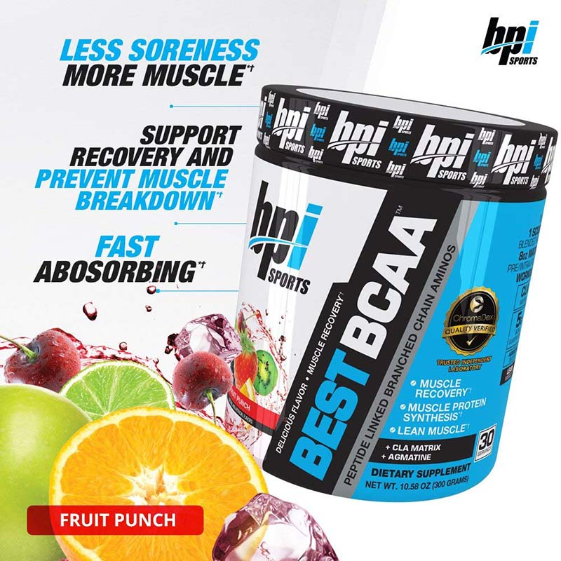 bpi sports bcaa review