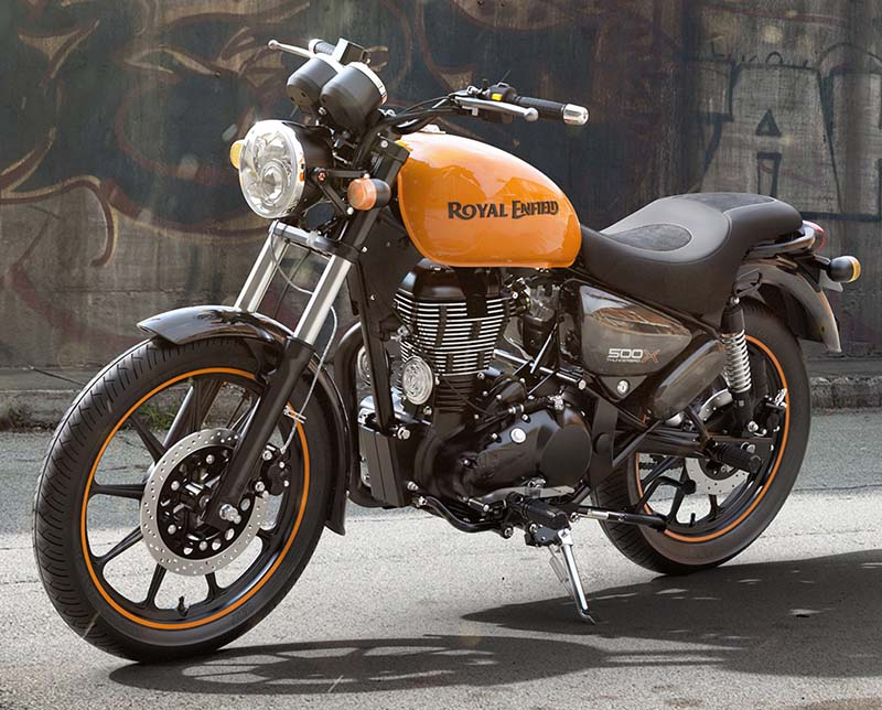 c66f3ee9 Image Credit: Royal Enfield why you should not buy a royal enfield