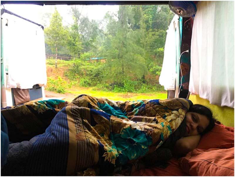 Caravan Trip