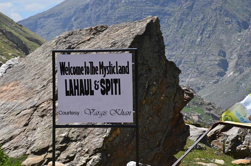 Spiti Valley Precautions and safety tips