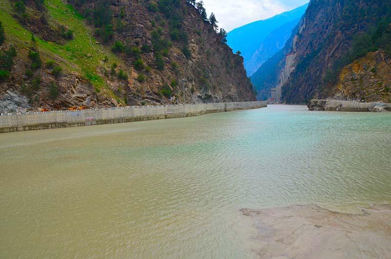 karcham dam