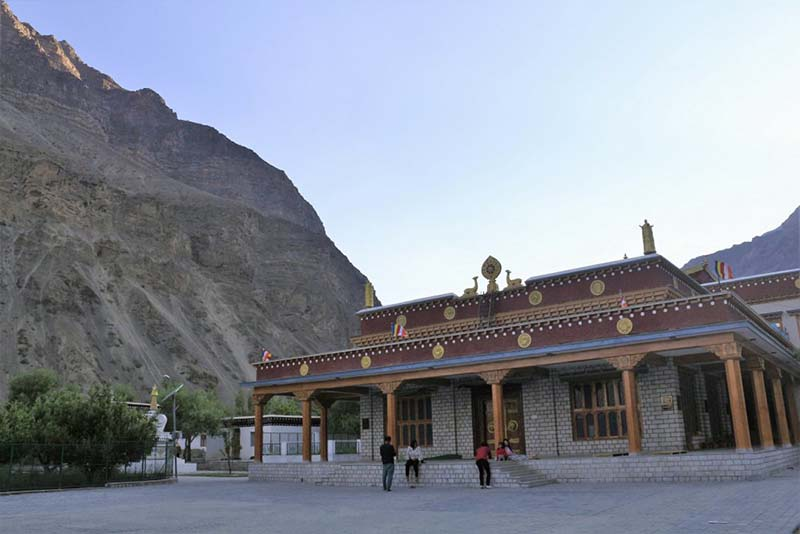 spiti travelogue