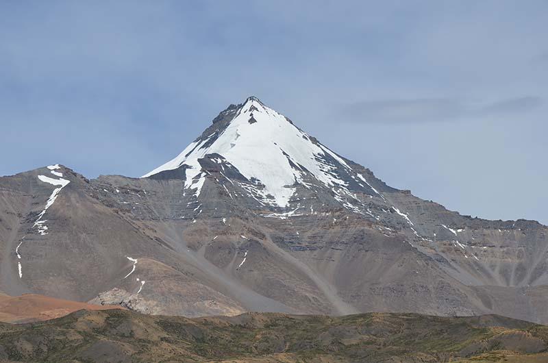 Chau Chau Kang Nilda Peak