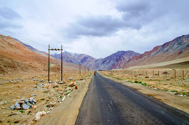 mobile network in leh ladakh