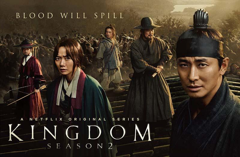 Kingdom Web Series Review