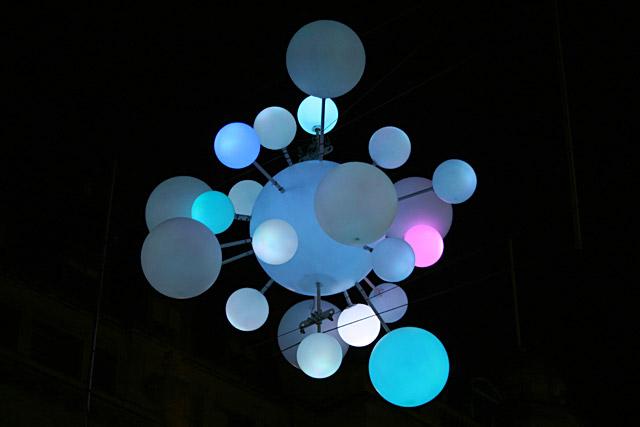 Regent Street Lights '07