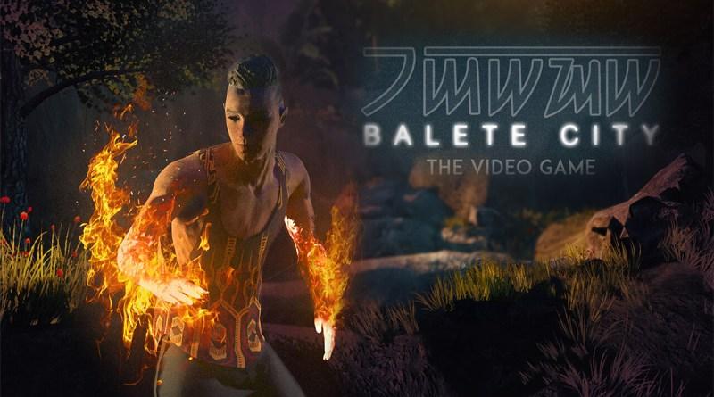 Balete City