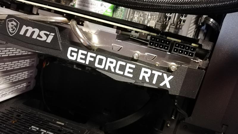 how to GPU 3 video card