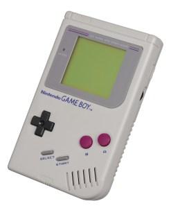 gaming handhelds game boy