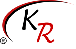 KR logo transparent