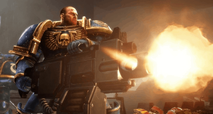 Five (More) Random Things I'd Like to See Changed In the Horus Heresy