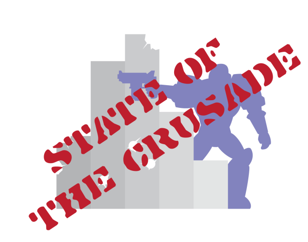 State of the Crusade: A Poll