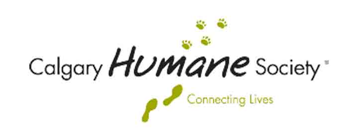 Calgary Humane Society Partner of Varico Registered Canadian Charity