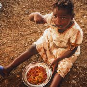 Petite Anse Feeding Program-Haiti