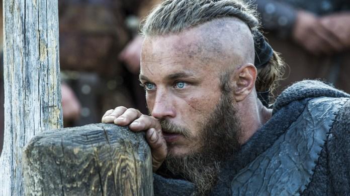 Vikings' Brawls, Stumbles Into Future in Midseason Finale (SPOILERS) -  Variety