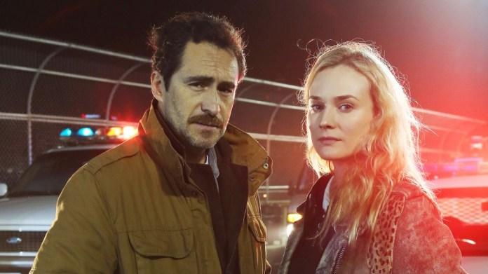 Hulu Plus Gets Exclusive on FX's 'The Bridge' Season 1 - Variety