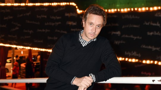 Q&A: Pauly Shore on Being Honest and Taking Care of His Mother - Variety