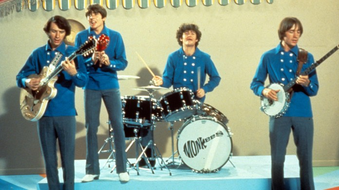 The Monkees Reunite for New Album and Tour - Variety