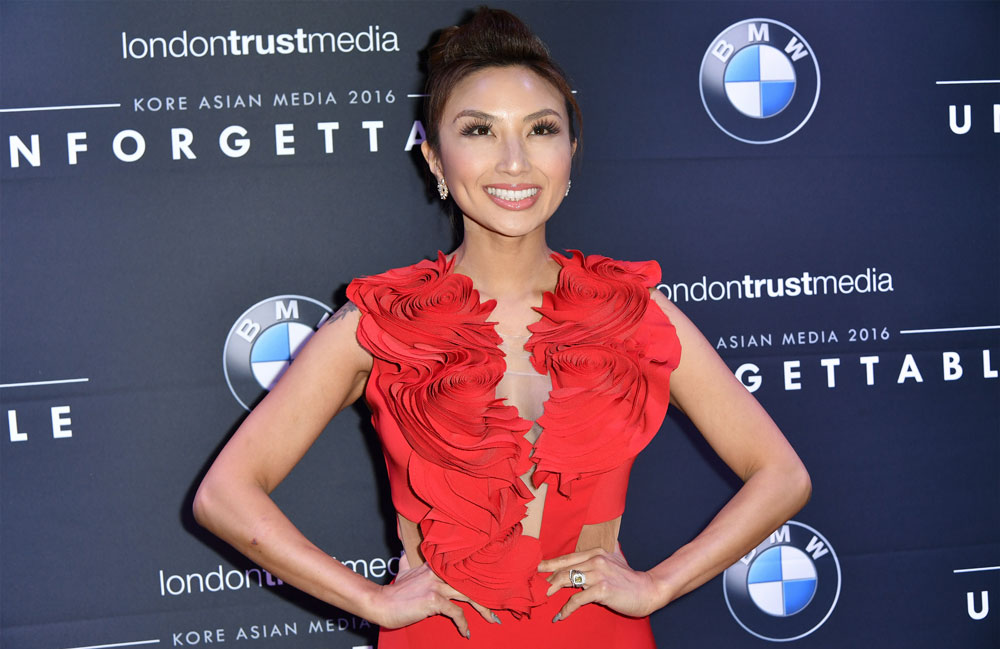 Jeannie Mai Talks Asian American Portrayals in TV on 'The Real'