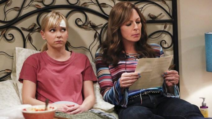 Mom Renewed Season 5 CBS