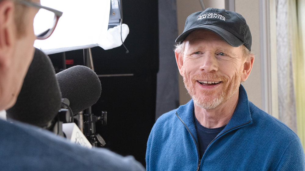Ron Howard's Thai Caves Rescue Film 'Thirteen Lives' to Shoot in Australia