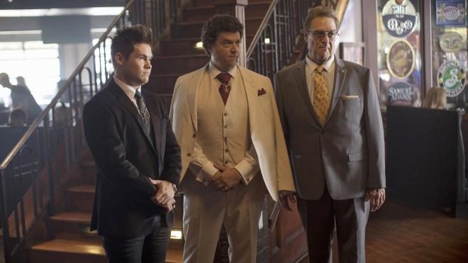 The Righteous Gemstones' Review: John Goodman, Danny McBride - Variety
