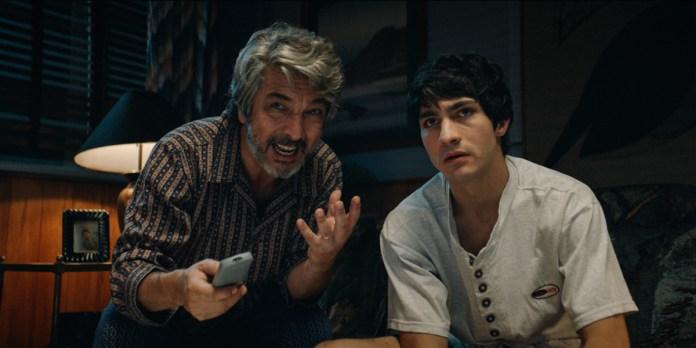 Film Review: 'Heroic Losers'