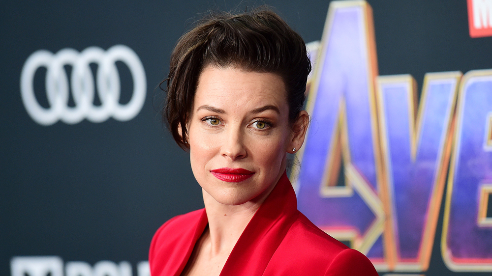 Evangeline Lilly Apologizes for Coronavirus Comments - Variety
