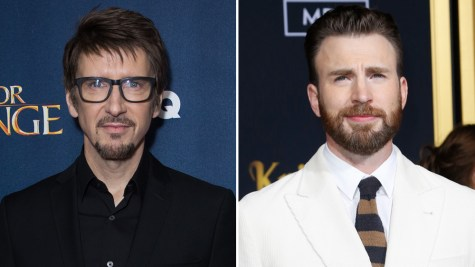 Checkout Most Awaited Upcoming movies of Chris Evans in 2021-22