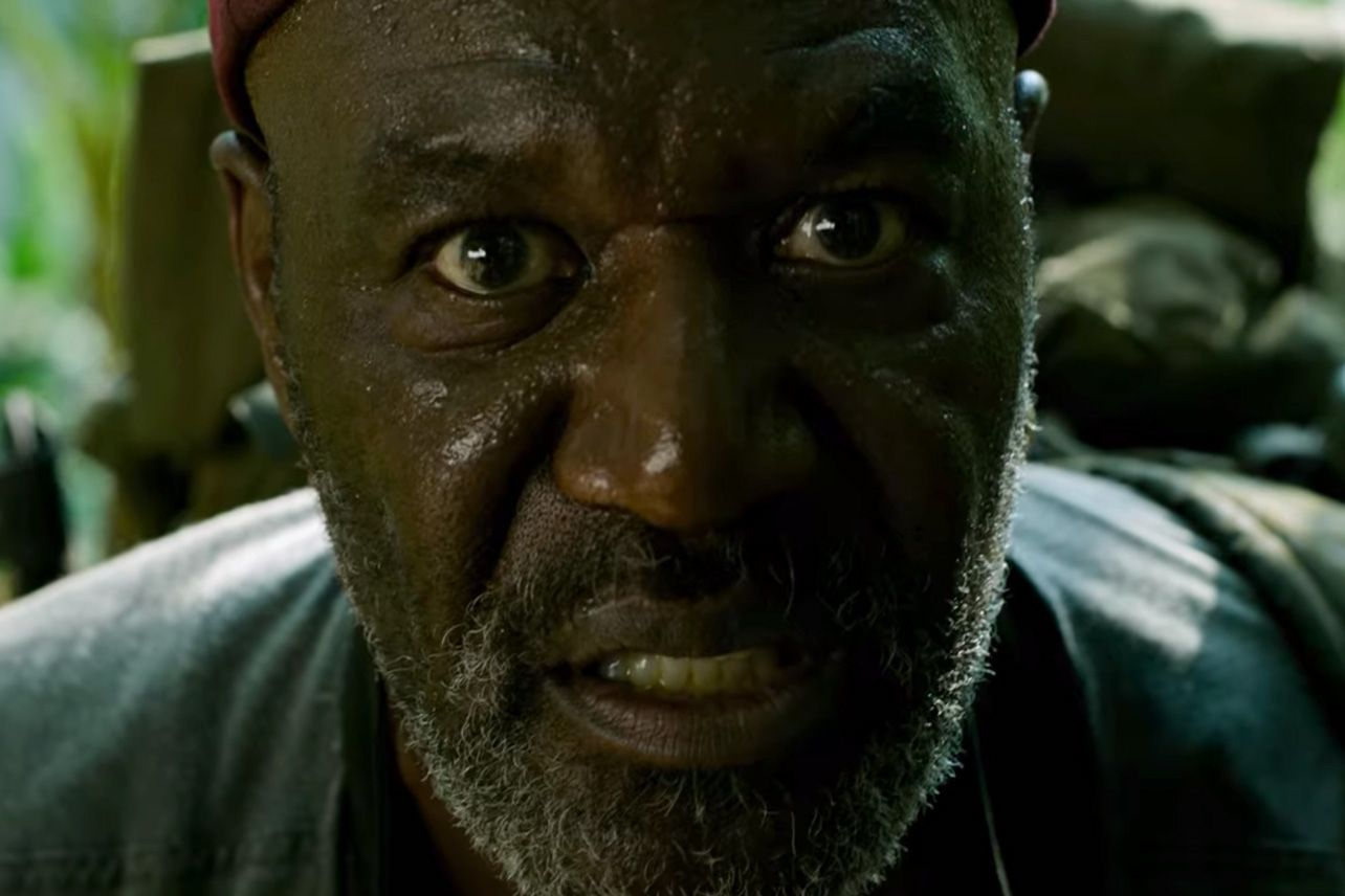 Image result for Delroy Lindo – Da 5 Bloods