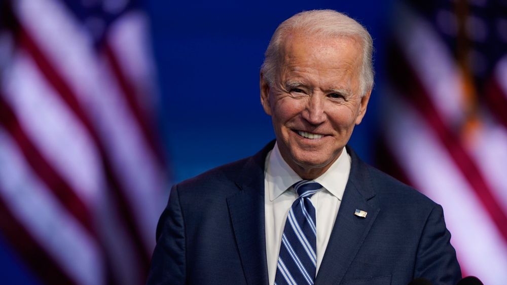 Joe Biden Changed His Mind About Same-Sex Marriage After Meeting This Hollywood Executive