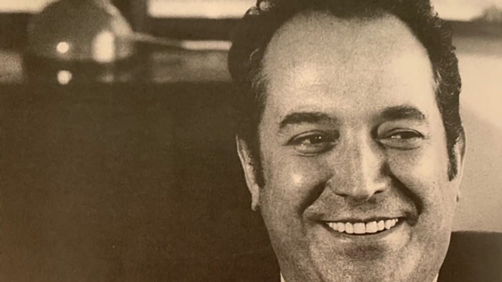 Alberto Grimaldi, Producer of 'The Good, the Bad and the Ugly' and 'Gangs of New York,' Dies at 95