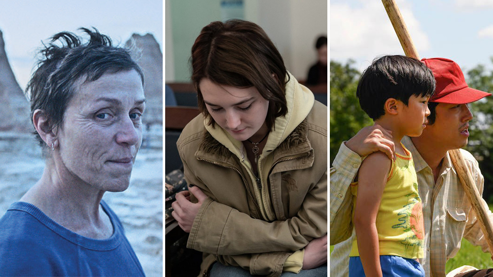 How the Film Independent Spirit Nominations Could Affect the Oscars Race
