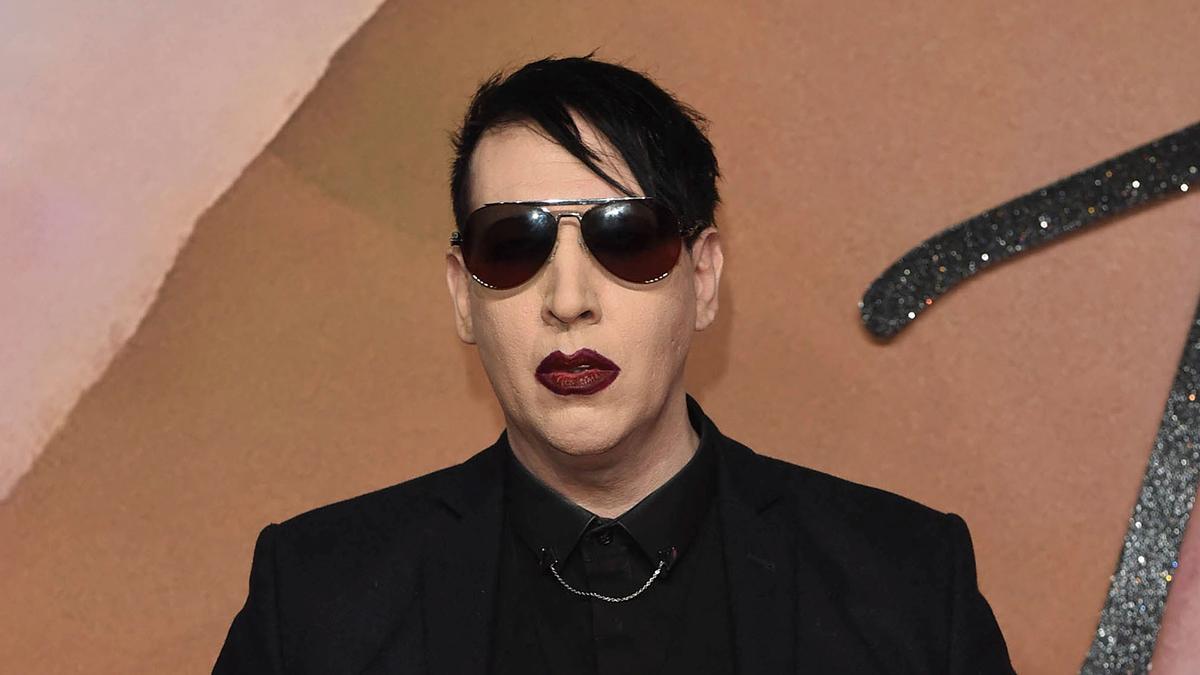 Marilyn Manson Files to Dismiss Esmé Bianco's Sexual Assault Lawsuit