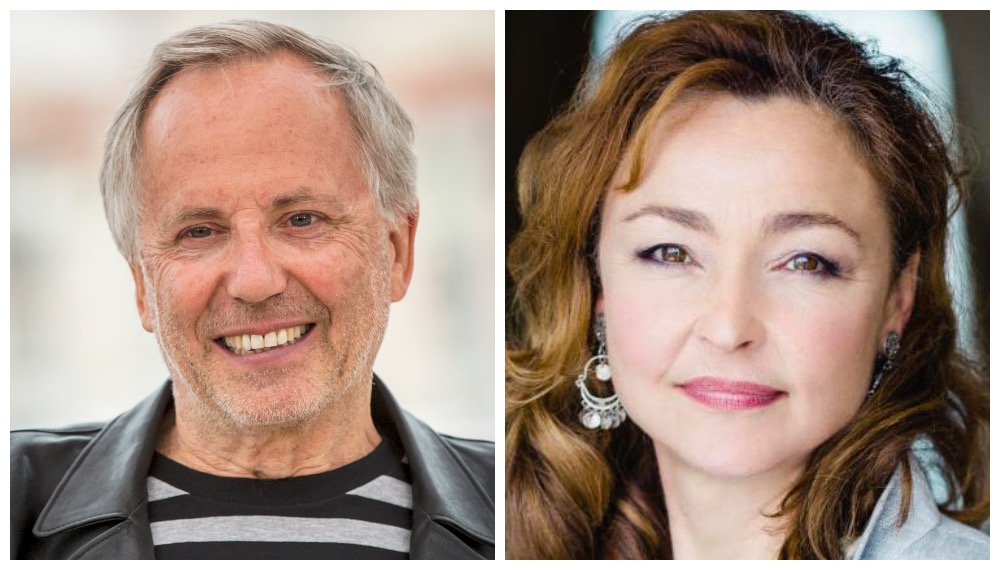 Gaumont Boards Fabrice Luchini-Catherine Frot Starrer 'For Better And For Worse' (EXCLUSIVE)