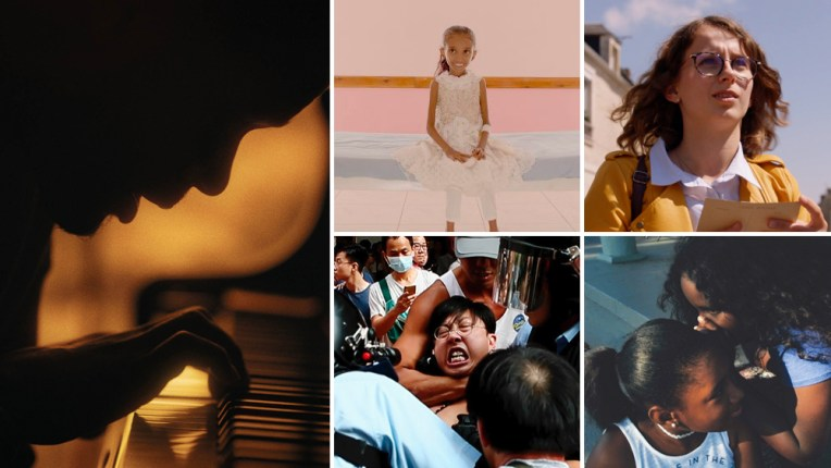 2021 Oscars Best Documentary Short Subject Predictions - Variety
