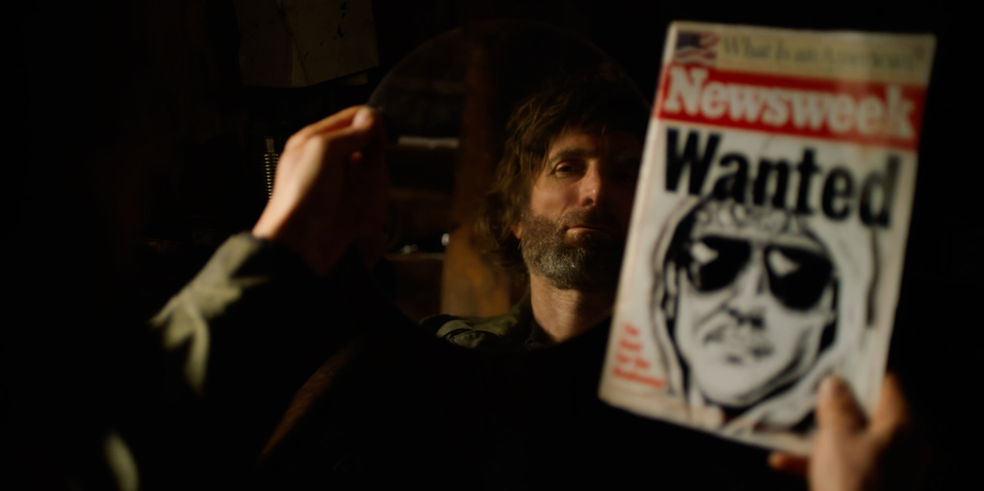 'Ted K' Review: Sharlto Copley Is the Unabomber in a Slow-Burning True-Crime Study