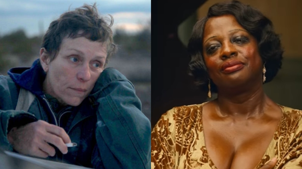 As Oscar Voting Closes, Members Indicate 'Father' Upsets, Actress Race Down to Viola Davis and Frances McDormand