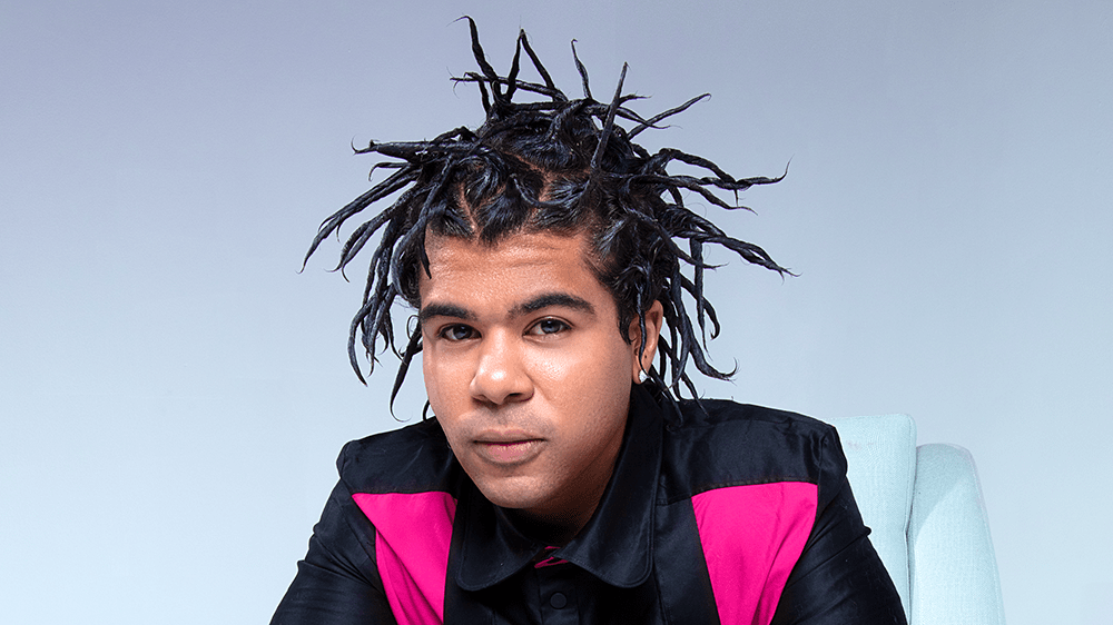 ILoveMakonnen on Breaking Free of 'Industry Politics,' Being Gay in Hip-Hop and When Things 'Soured' With Drake